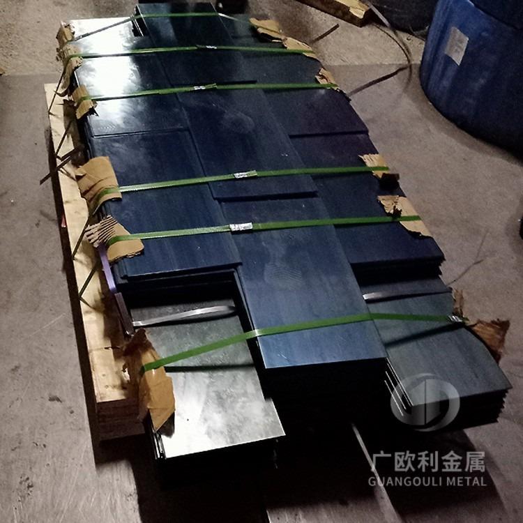 供应宝钢65Mn弹簧钢板  医疗器械用1.5mm厚65锰钢板  价格优惠