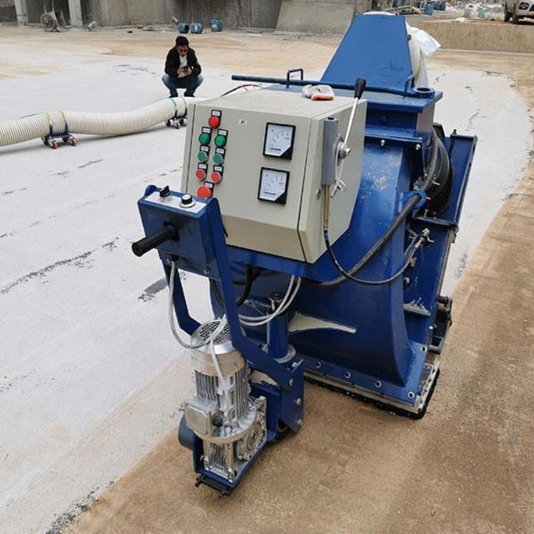新疆克拉玛依市钢板抛丸机品质保障