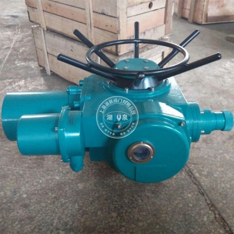 扬州贝尔电动执行器DZW10 贝尔电装 阀门电动装置