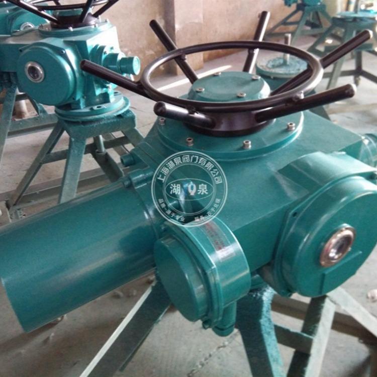 扬州贝尔阀门电动装置ZB30 多回转电动执行机构 电动执行器厂家