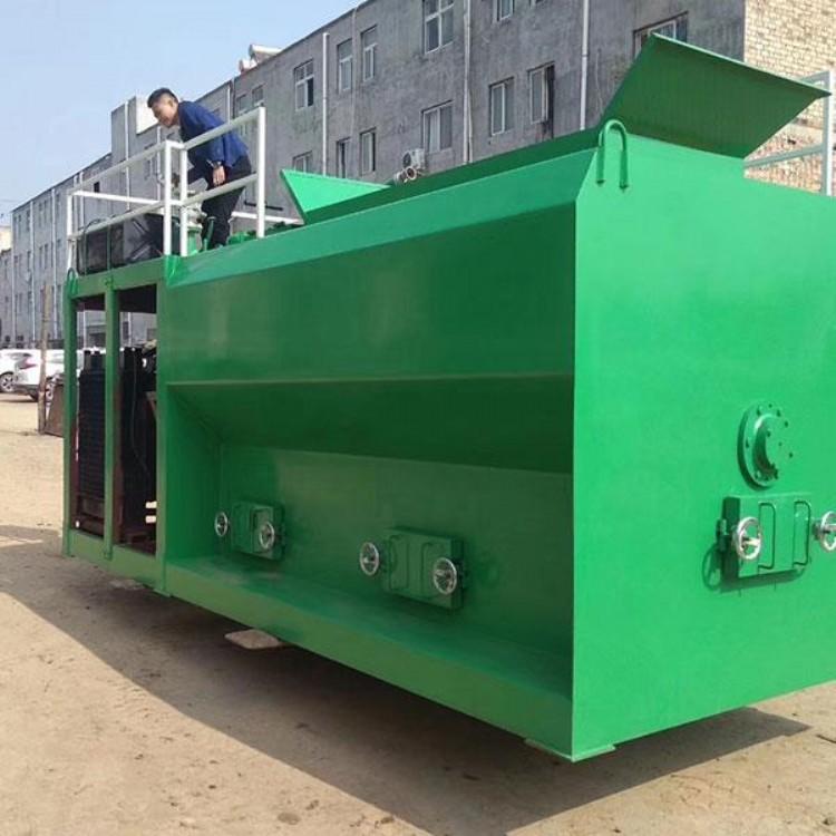 黑龙江省大兴安岭地区公路绿化种草喷播机厂家现货喷播机