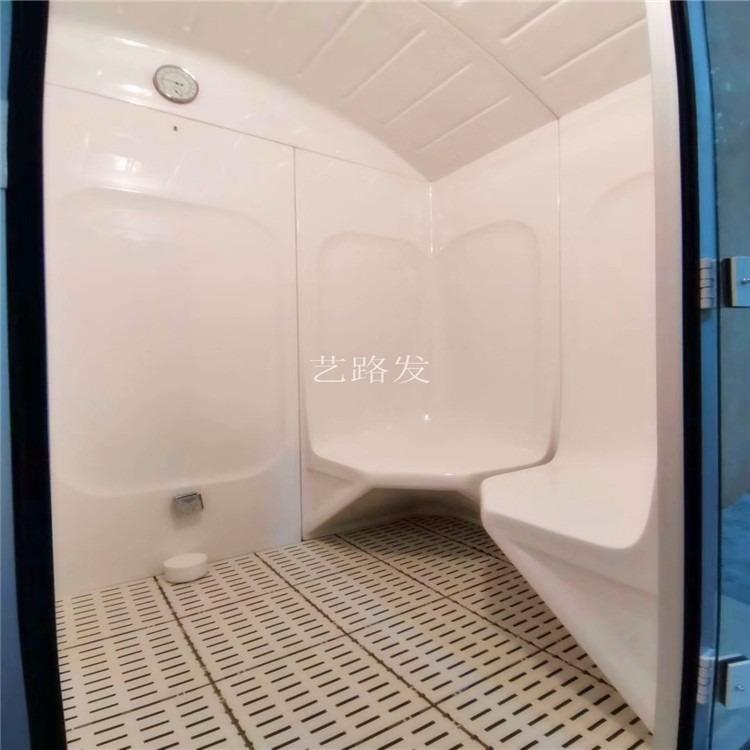 家用湿蒸房 湿蒸房设备 家用湿蒸桑拿房 正规公司安装
