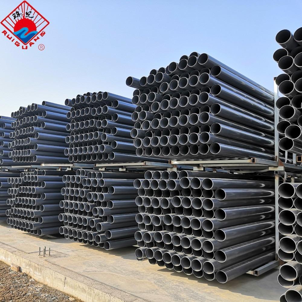 pert地暖管价格_河南 PVC-U国标上水管 pvc管材塑料pvc管价格PVC-U供水管 - 全球塑胶网
