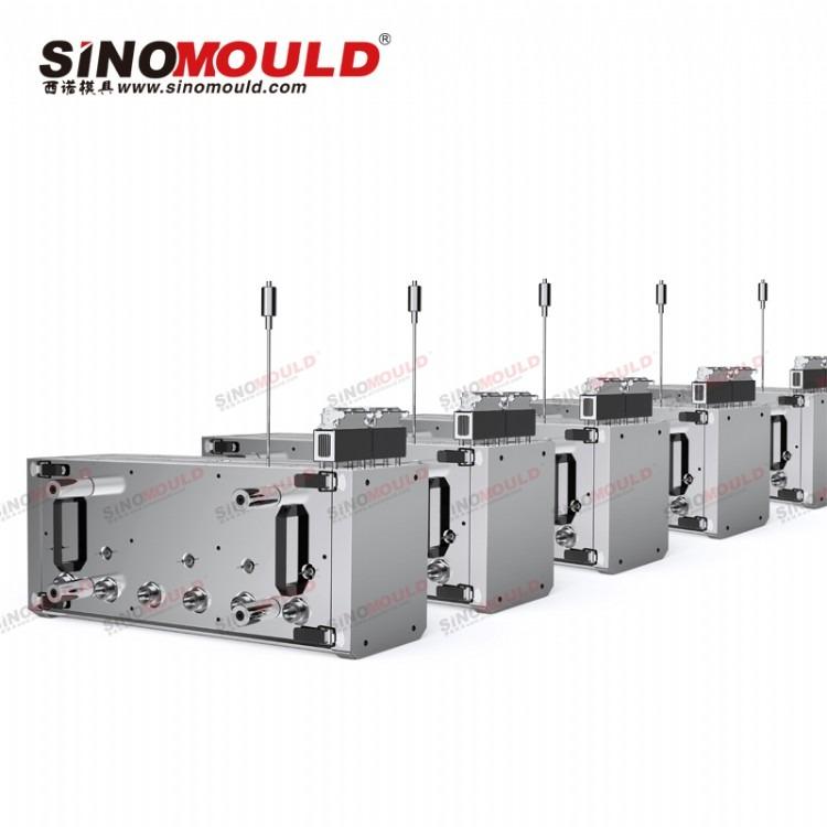 西诺熔喷布模具厂家 800喷丝板模具 订购从速