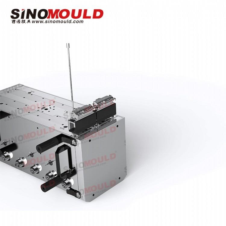 西诺熔喷模具正规 800熔喷喷丝模具厂家 火速订购
