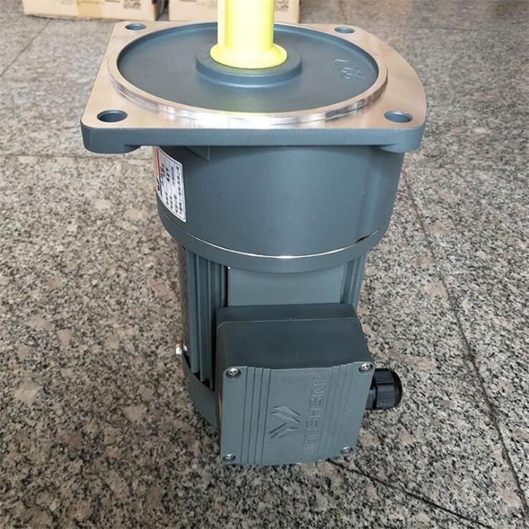 万鑫减速电机  GV-22-0.4KW-1/25  水墨印染机专用   工厂直销