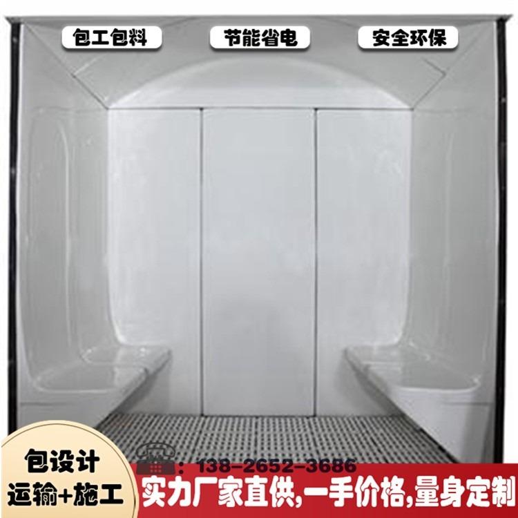 湿蒸房公司 供应家用湿蒸房 干蒸湿蒸房 上门量身定制