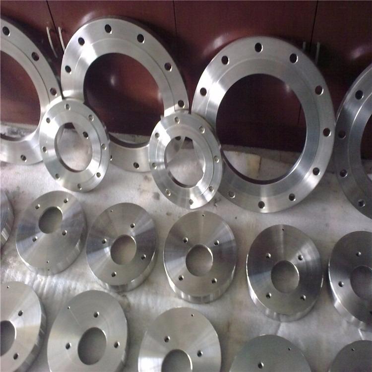 厂家直销各型号圆形法兰  密封法兰圈 大型管道法兰密封件 高质量