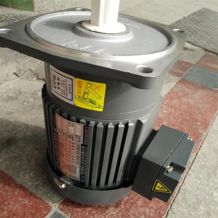 CPG晟邦减速电机  CV-28-0.4KW-1/30  自动化机械设备专用
