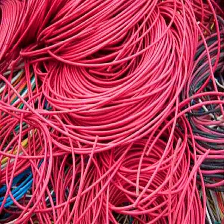 珠海斗门工厂报废电缆回收 /各种电线电缆回收