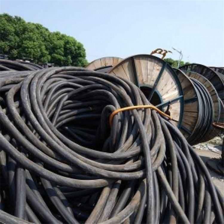 中山南朗废旧电力电缆回收 - 库存积压电缆回收
