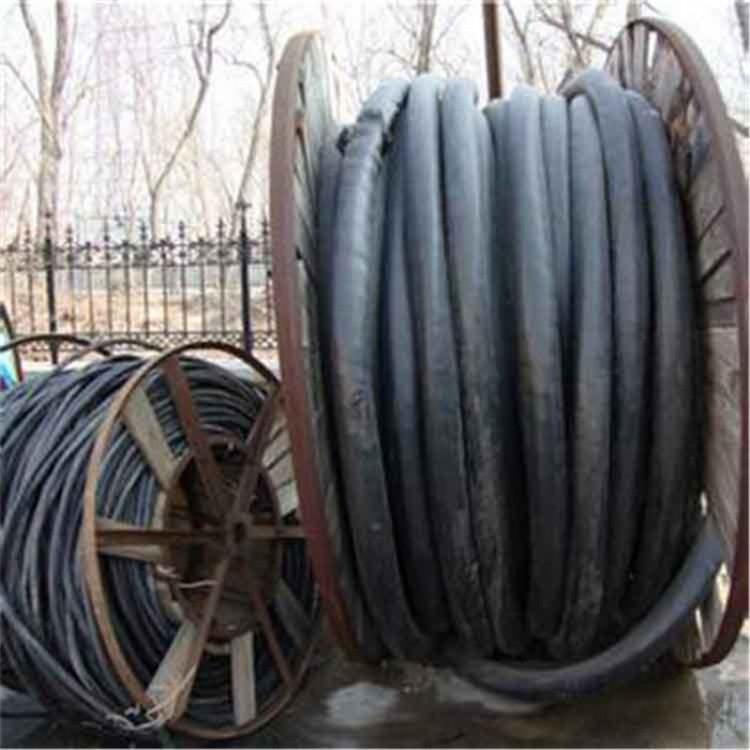 肇庆高要报废电缆回收 - 各种电线电缆回收