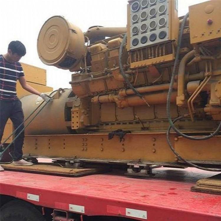 天河区发电机回收_发电机组回收_柴油发电机组回收公司
