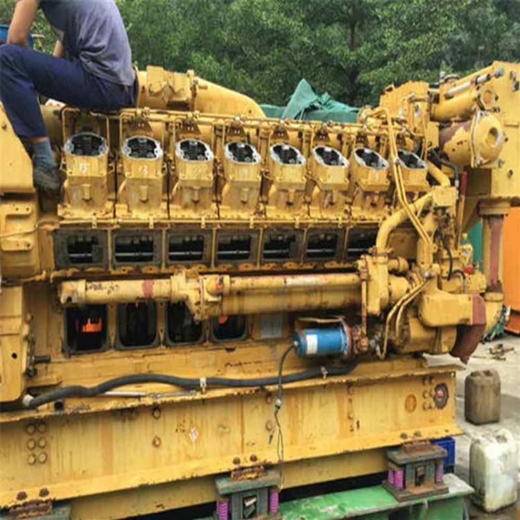 中山黄圃镇大型发电机回收_二手发电机回收_发电机组回收
