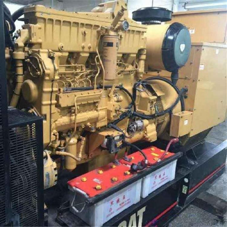 清远连州市大型发电机回收_二手发电机回收_发电机组回收