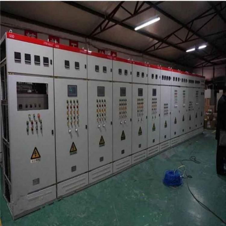 深圳专业提供配电柜回收_电缆回收_变压器回收服务