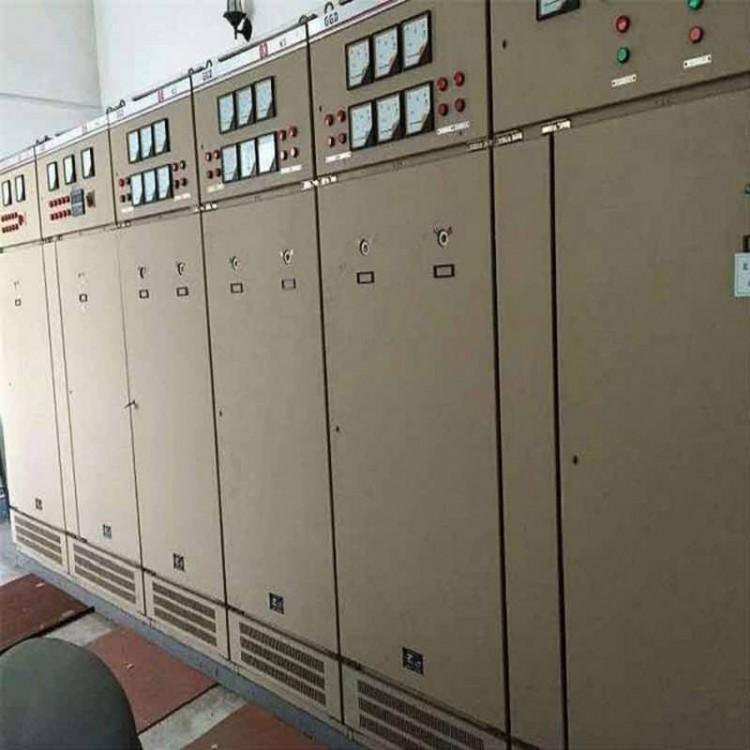 南沙区二手配电柜回收_ 变压器回收_配电箱回收公司