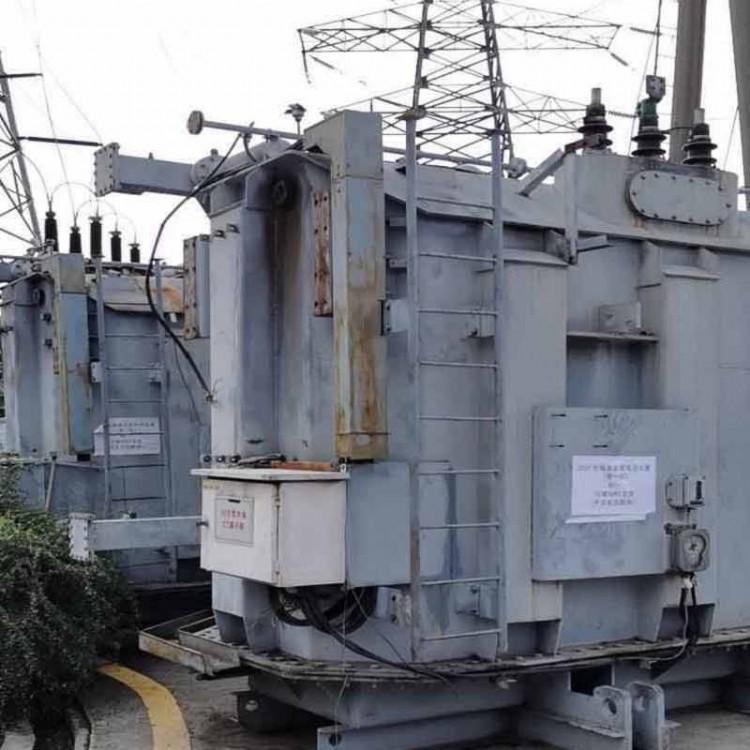 江门配电柜回收厂家_ 免费上门估价_高价收购废旧电缆