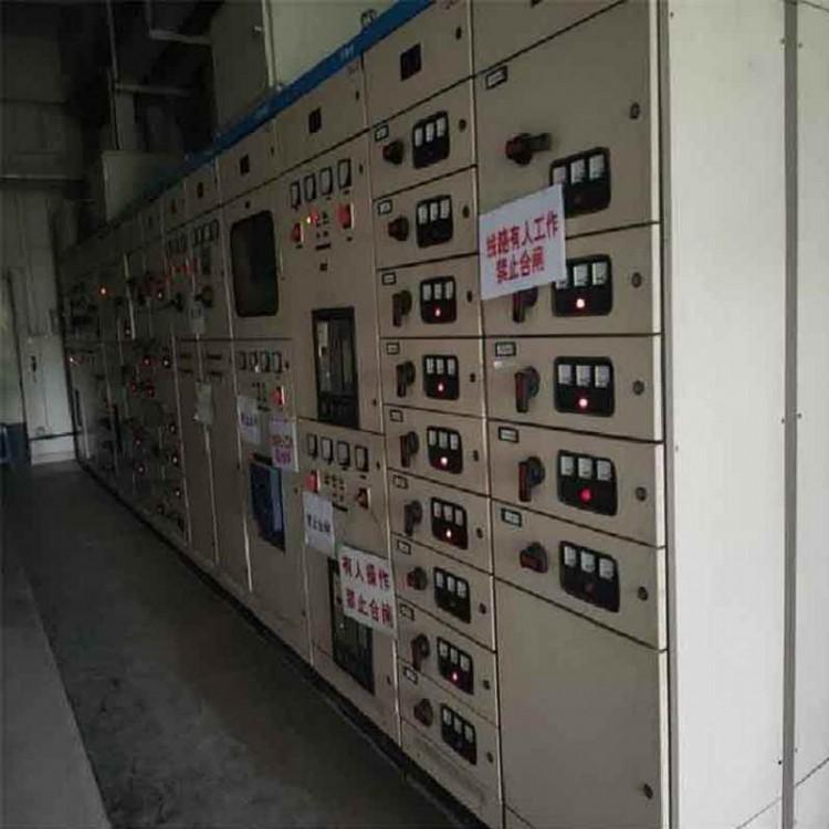越秀区二手配电柜回收_ 变压器回收_配电箱回收公司