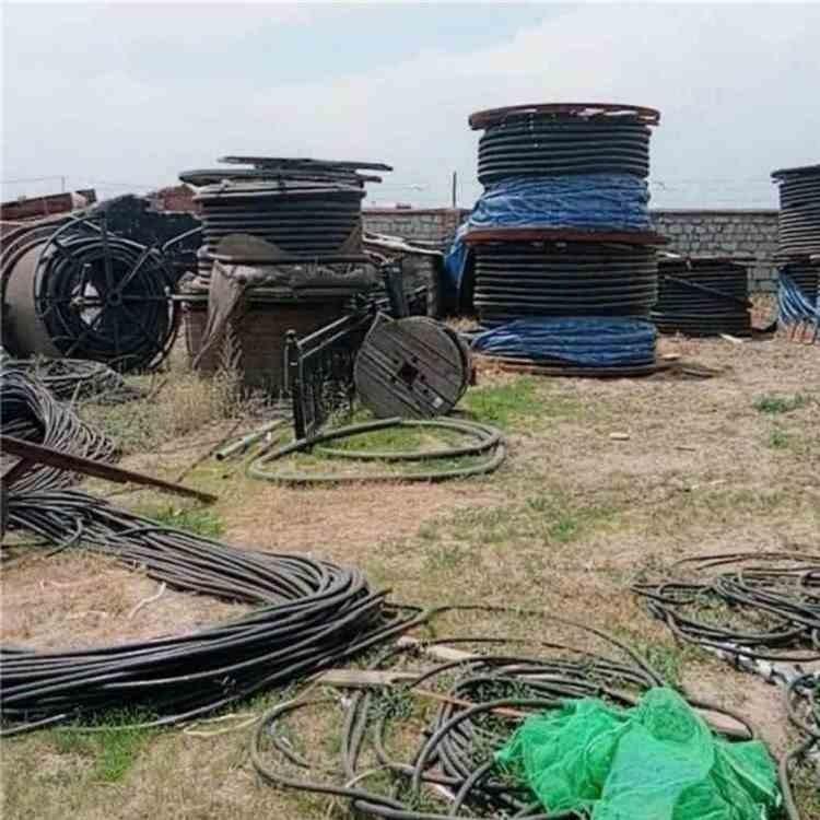 广州天河区大量回收废高压电缆 _ 回收海底电缆_高价回收
