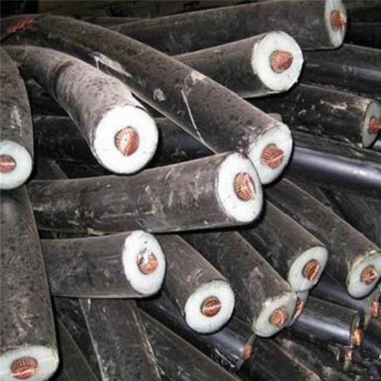 广州开发区高价回收通信电缆_ 回收废电缆线闲置电缆价格