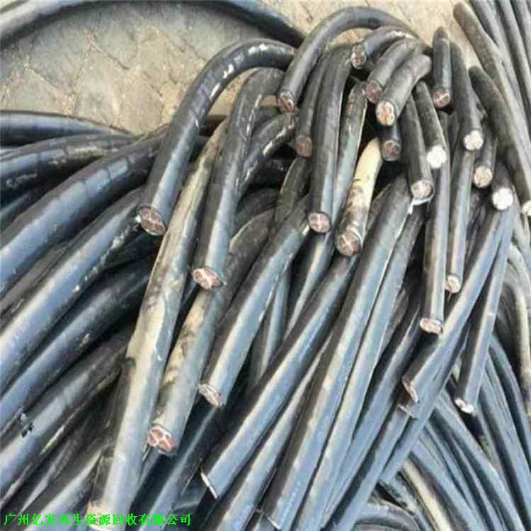 广州越秀区专业回收废高压电缆 _ 回收各种电线电缆_随叫随到