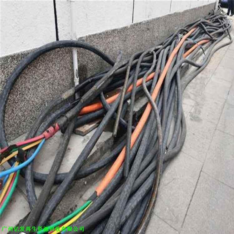 河源市专业回收废旧电线电缆 _ 回收报废电缆淘汰电缆_找我们