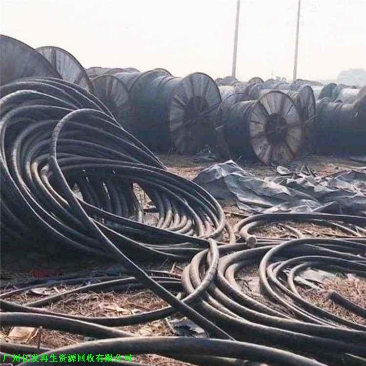 火炬开发区回收通信电缆 _ 回收高压电缆_变废为宝