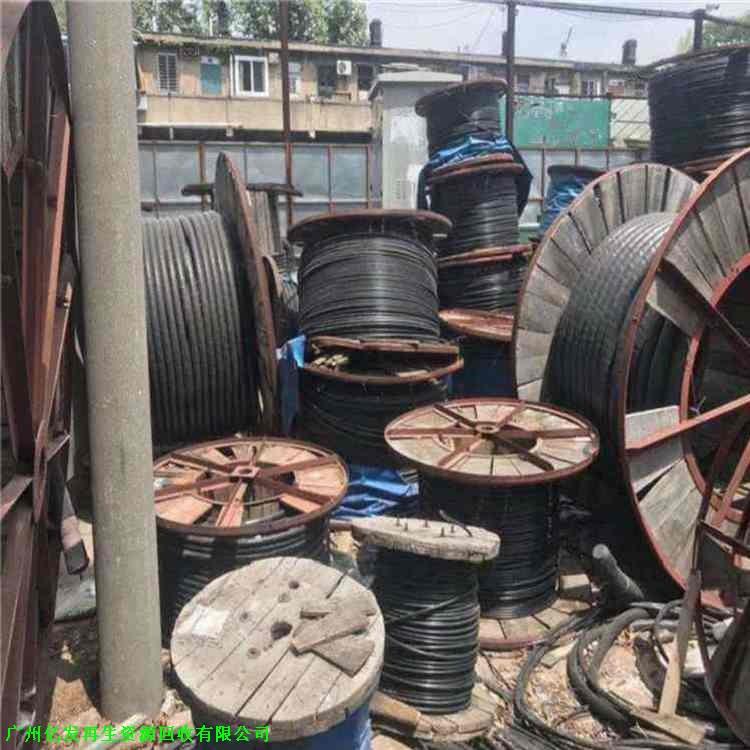 深圳罗湖区大量回收二手电缆 _ 回收电缆电线各种电缆线_24小时报价