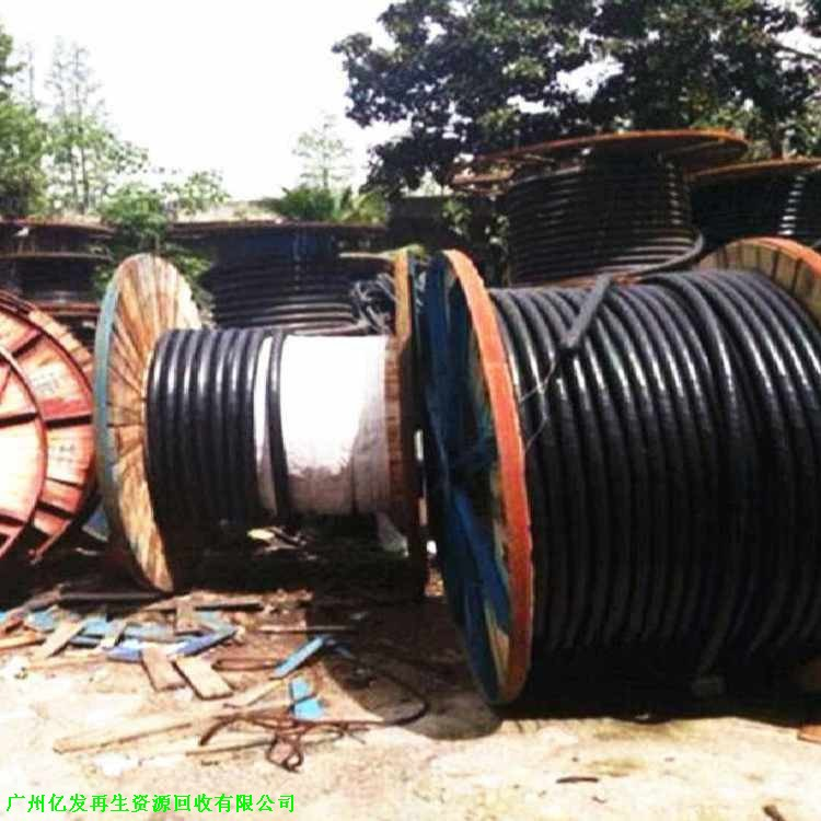 惠州惠城区大量回收铜芯电缆铜电缆 _ 回收废旧电力电缆_随叫随到