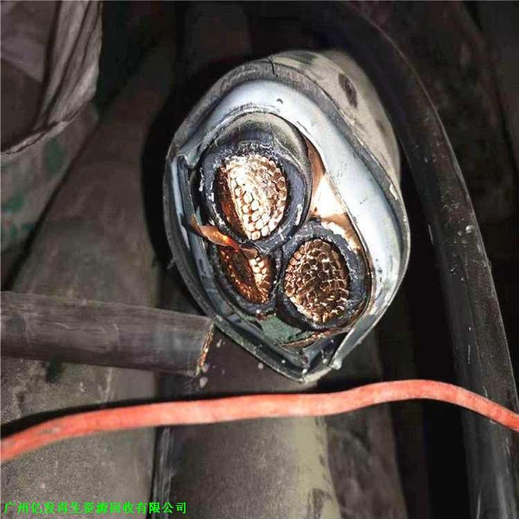 中山坦洲镇回收各种电缆线 _ 回收矿用电缆_高价回收
