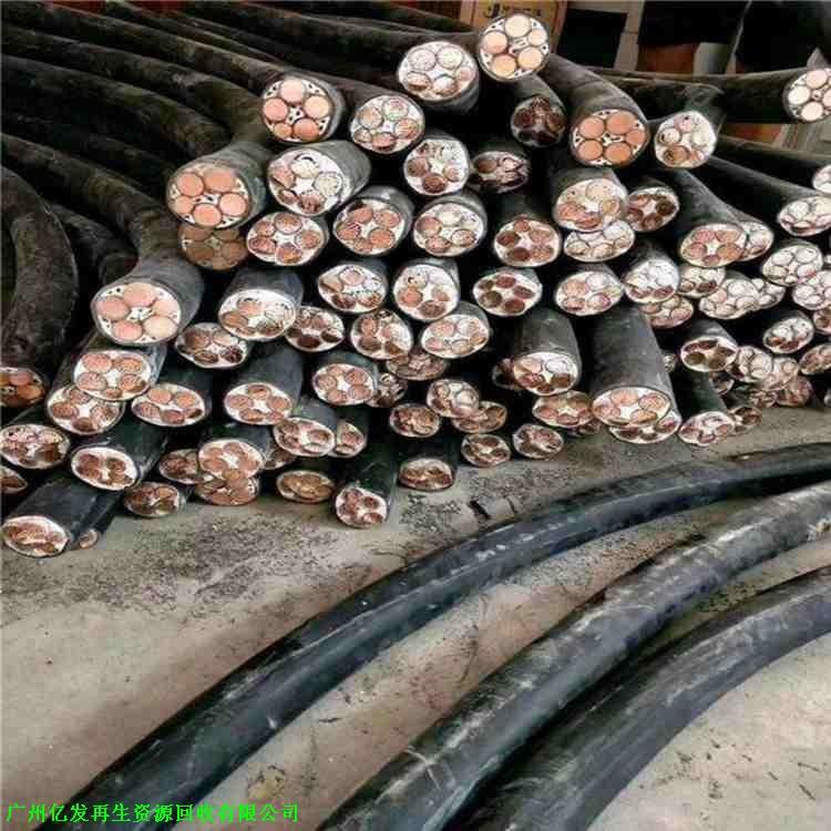 江门江海区回收旧电缆线 _ 回收电力电缆_高价回收