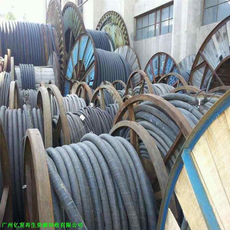 深圳光明区回收废通讯电缆 _ 回收二手电缆_上门回收
