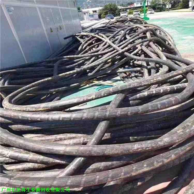 东莞麻涌镇回收废旧电线电缆 _ 回收低压电力电缆_公司报价