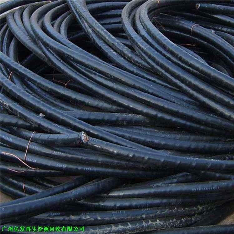 东莞石龙镇回收高压电缆 _ 回收高压电力电缆_诚信商家