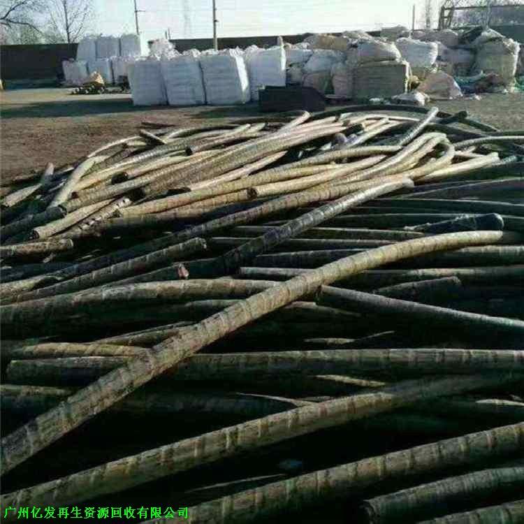 广州从化区回收旧电线旧电缆 _ 回收施工剩余电缆_变废为宝