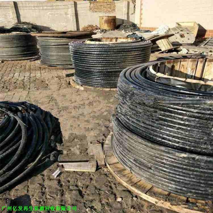 东莞望牛墩回收二手高压电缆 _ 回收通信电缆_上门回收