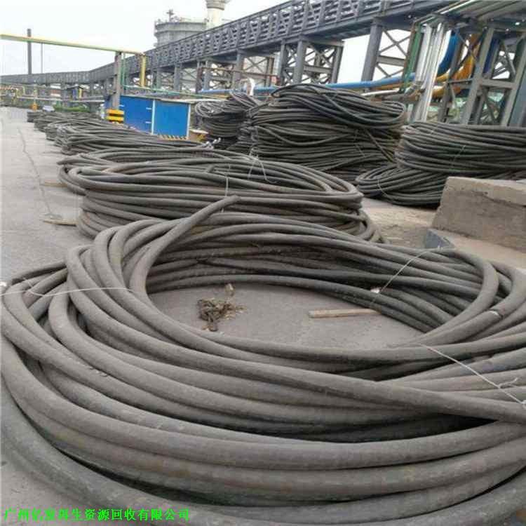 江门台山市回收铜芯电缆 _ 回收废电缆线_随叫随到
