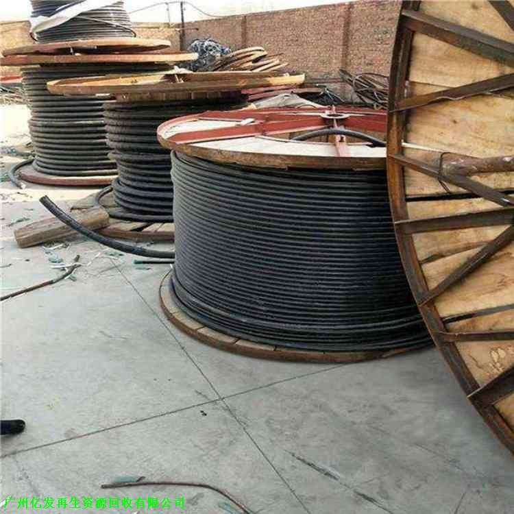 深圳龙华区回收报废电缆 _ 回收旧电缆线_找我们