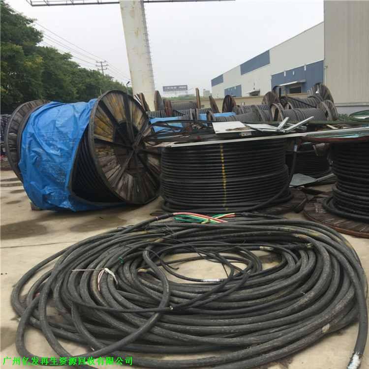 佛山高明区回收低压电缆 _ 回收电线电缆_价高同行