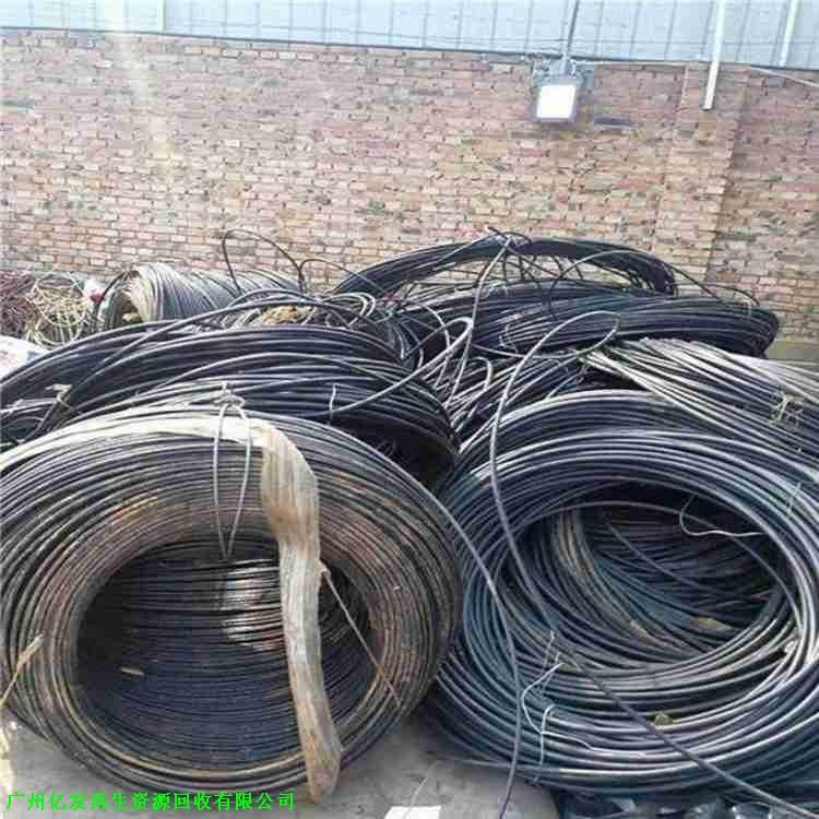 东莞凤岗镇回收电线电缆 _ 回收淘汰电缆_高价回收