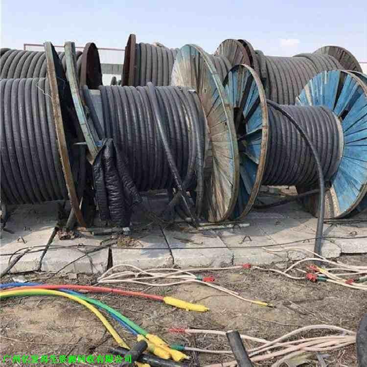 深圳大鹏区回收废旧电线 _ 回收矿用电缆_高价回收