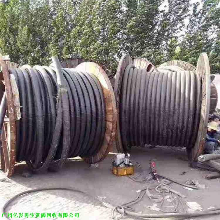 东莞石排镇回收通信电缆 _ 回收电缆废铜_价高同行