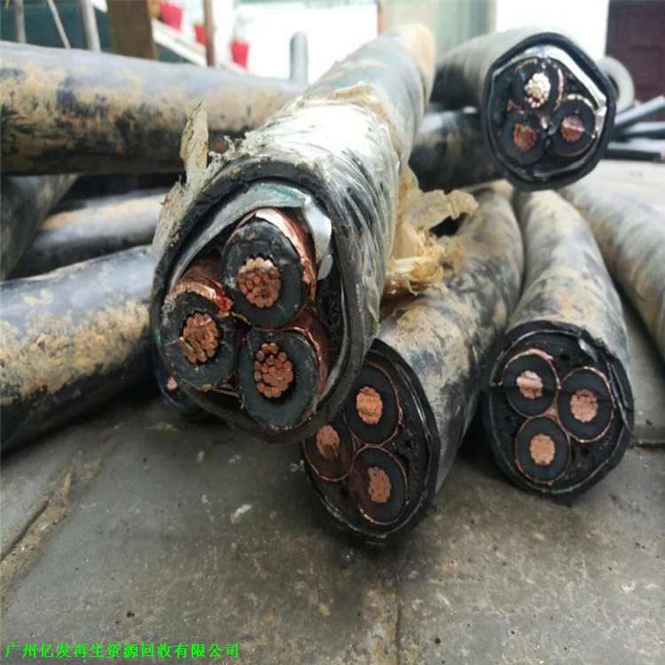 深圳光明区回收报废电缆 _ 回收低压废电缆_专业回收