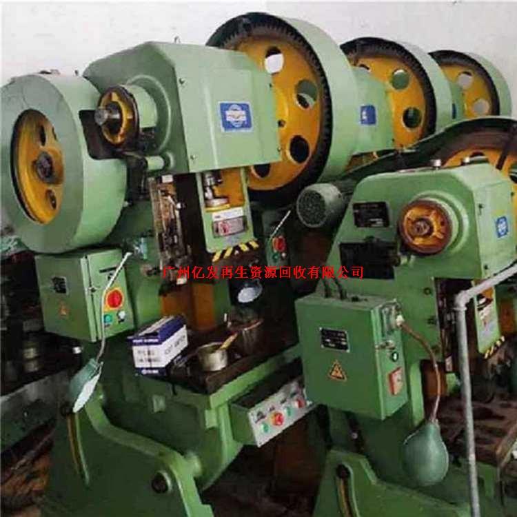 肇庆端州区高价回收倒闭工厂整厂设备 回收酱油厂设备 找亿发