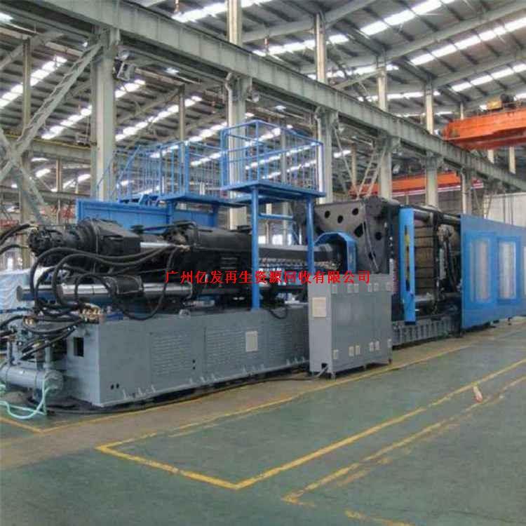东莞石排镇高价回收自动化设备 回收酿酒厂设备 专业回收