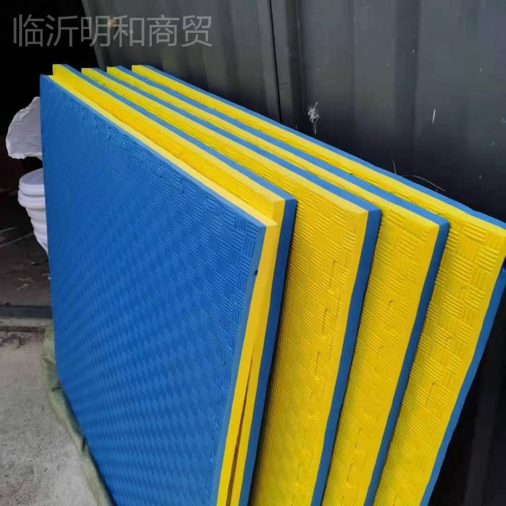 加厚4厘米垫子冰钓地垫用规格米尺寸厂价直销二级微瑕疵垫子