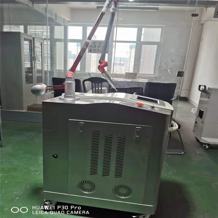 乐山祛痣美容仪器畅了-ZR-M1108皮秒OEM代加工