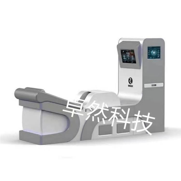 黔东清肠仪卓然-YZ-800C灌肠机好处