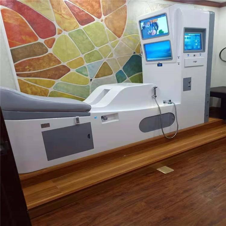 辽宁肠道水疗仪卓然-YZ-800C清肠仪优势